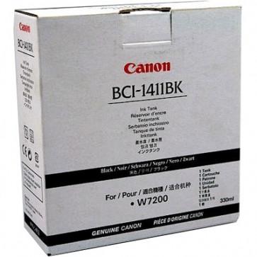 Cartus, black, CANON BCI-1411B
