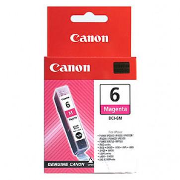 Cartus, magenta, CANON BCI6M