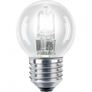 Bec halogen, 42W, E27, PHILIPS