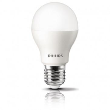 Bec LED, 9.5 W (60 W), Soclu E27, Alb cald, PHILIPS
