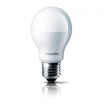 Bec LED, 8 W (48 W), Soclu E27, Alb cald, PHILIPS