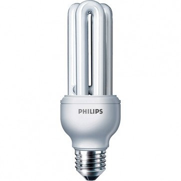 Bec economic, 18W, E27, PHILIPS