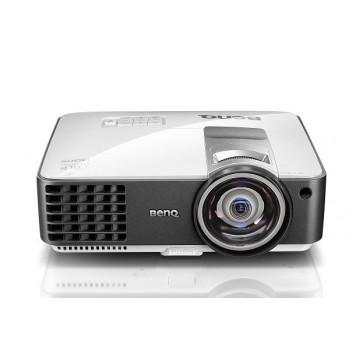 Videoproiector BENQ MX806ST DLP, XGA, Full HD, 3000 lumeni, HDMI