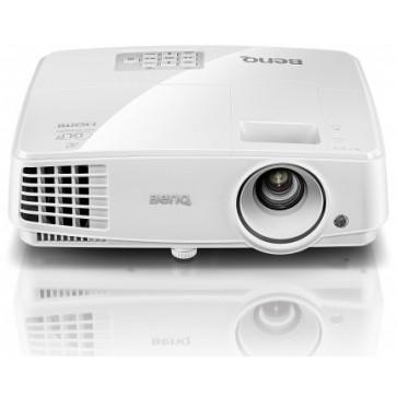 Videoproiector BENQ MS527 DLP, SVGA, 3D, 3300 lumeni, HDMI