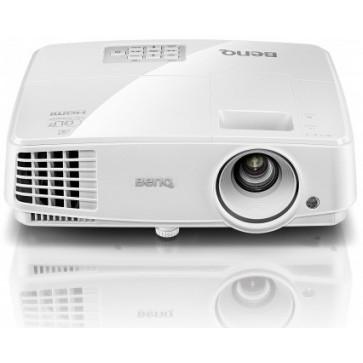 Videoproiector BENQ 3D MX528 DLP, XGA, 3D, Full HD, 3300 lumeni, HDMI