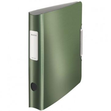 Biblioraft polyfoam, 5.0cm, fistic, LEITZ 180° Active Style