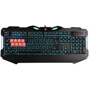 Tastatura Gaming A4Tech Bloody B328 black