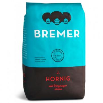 Cafea boabe, 500gr, J. HORNIG Bremer