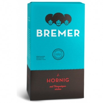 Cafea macinata, 500gr, J. HORNIG Bremer