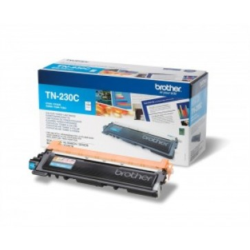 Toner, cyan, BROTHER TN230C