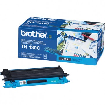 Toner, cyan, BROTHER TN130C