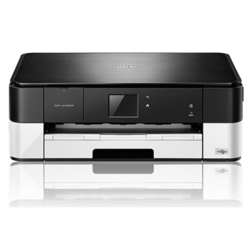 Multifunctional inkjet color BROTHER DCP-J4120DW, A3, USB, Wi-Fi