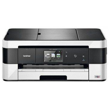 Multifunctional inkjet color BROTHER MFC-J4620DW, A3, USB, Retea, Wi-Fi, NFC