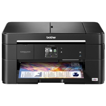 Multifunctional inkjet color BROTHER MFC-J5320DW, A3, USB, Retea, Wi-Fi