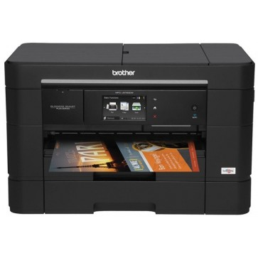 Multifunctional inkjet color BROTHER MFC-J5720DW, A3, USB, Retea, Wi-Fi