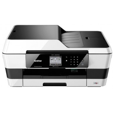 Multifunctional inkjet color BROTHER MFC-J6520DW, A3, USB, Retea, Wi-Fi