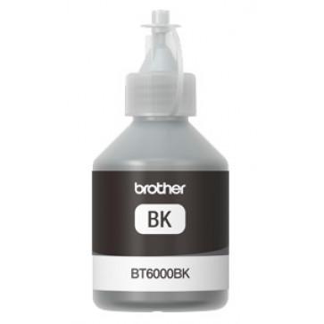Cerneala BROTHER BT-6000BK, negru
