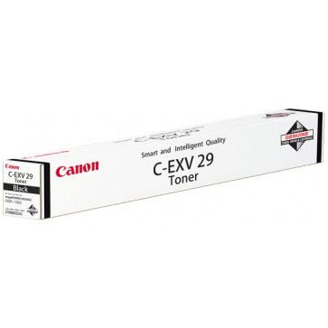 Toner, black, CANON C-EXV29BK