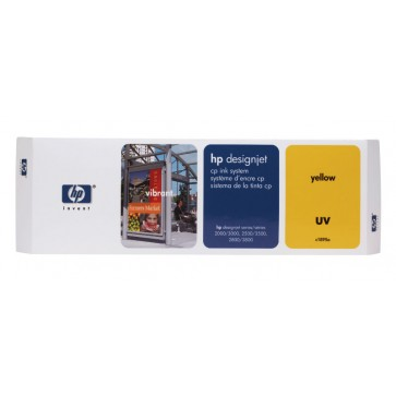 Cartus, yellow, HP C1809A Dye