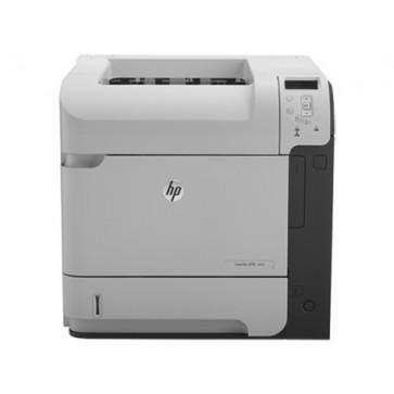 Imprimanta laser monocrom HP LaserJet Enterprise 600 M601dn, A4, USB, Retea