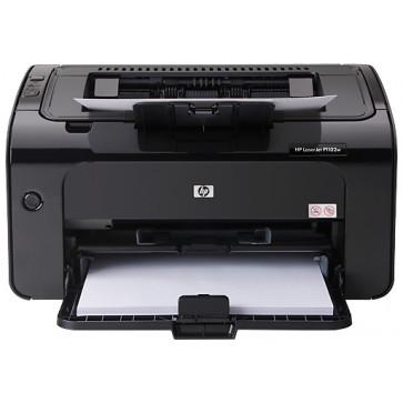 Imprimanta laser monocrom HP LaserJet Pro P1102w (CE658A), A4, USB, Wi-Fi
