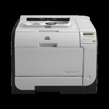 Imprimanta A4, laser, color, HP LaserJet Pro 300 M351a