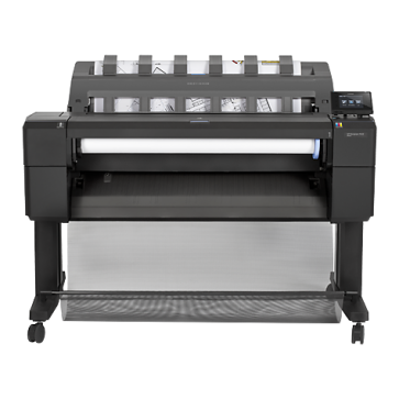 Plotter, DesignJet T920 914mm, HP CR354A