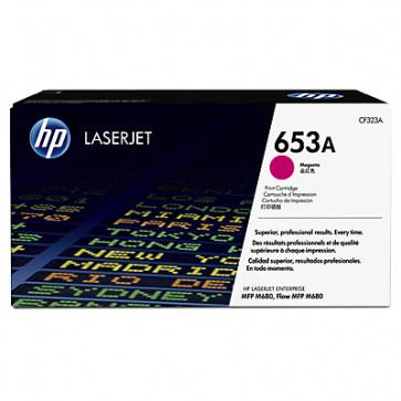 Toner, magenta, Nr. 653A, HP CF323A