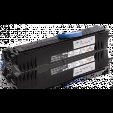 Toner, black, EPSON C13S050521
