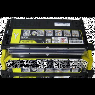 Toner, yellow, EPSON S051158