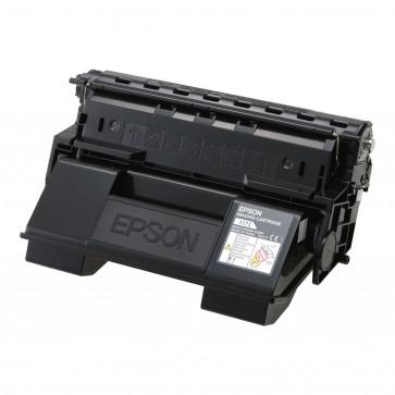 Toner, black, EPSON C13S051173