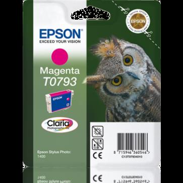 Cartus, magenta, EPSON T07934010