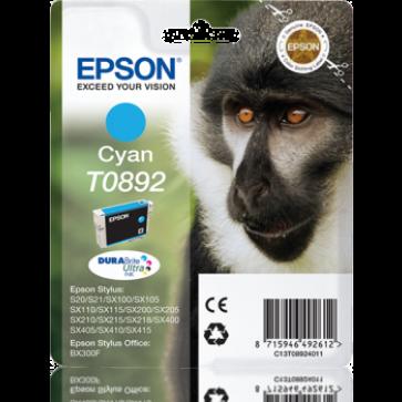 Cartus, cyan, EPSON T08924011
