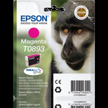 Cartus, magenta, EPSON T08934011
