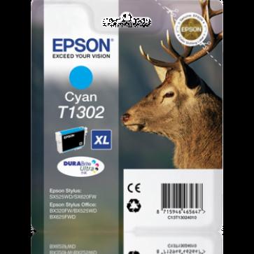 Cartus, cyan, EPSON T13024010