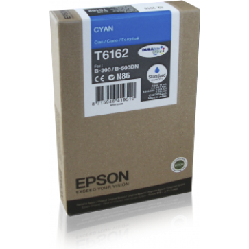 Cartus, cyan, EPSON T616200