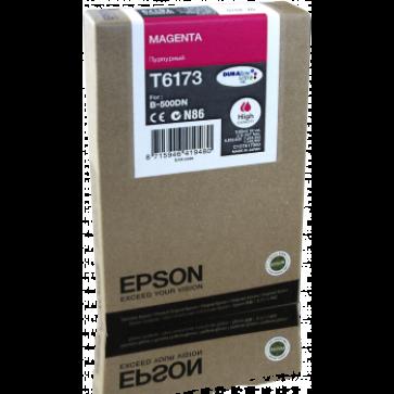 Cartus, magenta, EPSON T617300