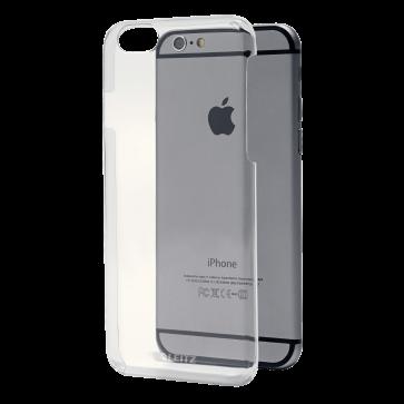 Carcasa, transparenta, iPhone 6, LEITZ Complete Slim
