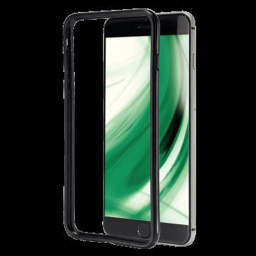 Carcasa Bumper, negru, iPhone 6 Plus, LEITZ Complete