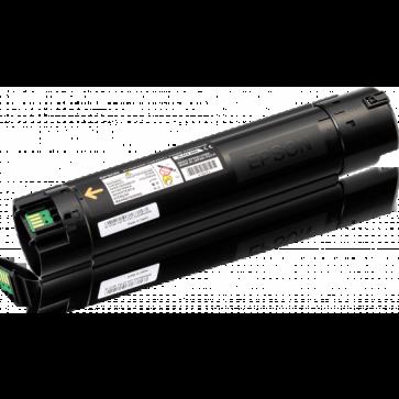 Toner, black, EPSON C13S050663