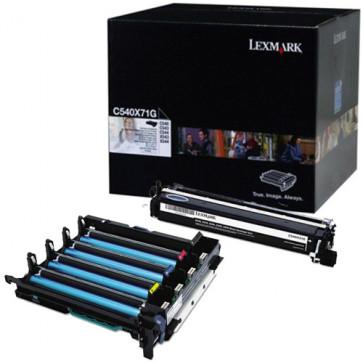 Drum (cilindru), black, LEXMARK C540X71G