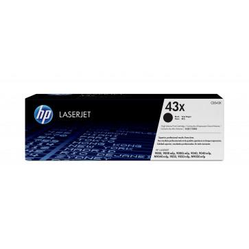 Toner, black, nr. 43X, HP C8543X