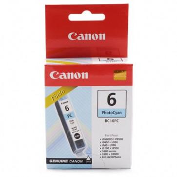 Cartus, photo cyan, CANON BCI-6PC