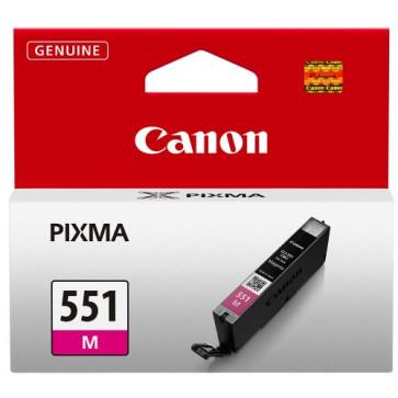 Cartus, magenta, CANON CLI-551M