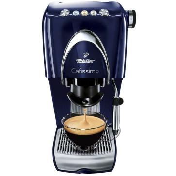 Aparat de cafea, 1.5L, rosu, 15 bar, Espressor TCHIBO Cafissimo Classic Nightflight Limited Edition
