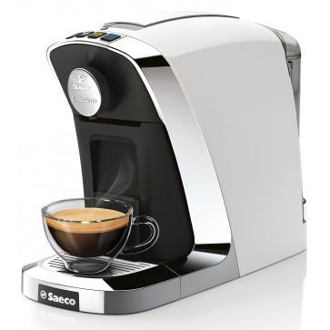Aparat de cafea, 0.7L, alb, TCHIBO Cafissimo TUTTOCAFFE