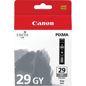 Cartus, gray, CANON PGI-29GY