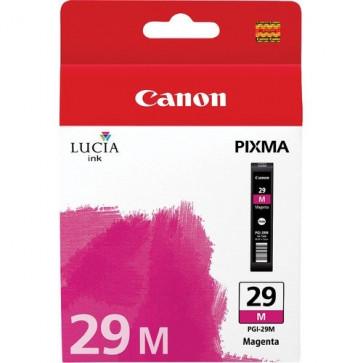 Cartus, magenta, CANON PGI-29M