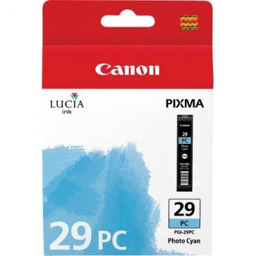 Cartus, photo cyan, CANON PGI-29PC