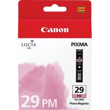 Cartus, photo magenta, CANON PGI-29PM